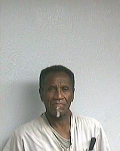 Charles Arthur Palmer a registered Sex or Violent Offender of Oklahoma