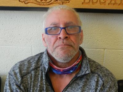 Shawn Edward Walker a registered Sex or Violent Offender of Oklahoma