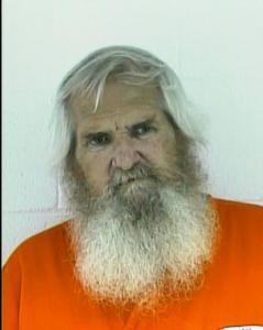 Jeff Allen Black a registered Sex or Violent Offender of Oklahoma