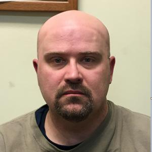 Russell F Mcgowan a registered Sex or Violent Offender of Oklahoma