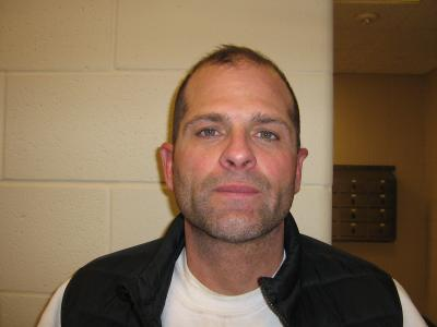 Jeffrey Todd Carlson a registered Sex or Violent Offender of Oklahoma