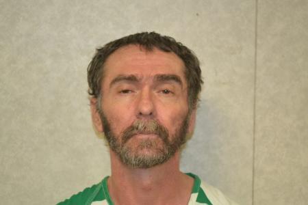 Grady Copeland a registered Sex or Violent Offender of Oklahoma