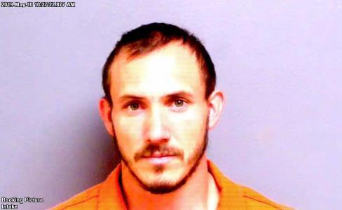 Jared Sharpton a registered Sex or Violent Offender of Oklahoma