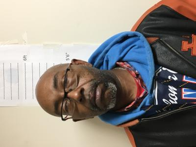 Elricko Dwanta Anderson a registered Sex or Violent Offender of Oklahoma