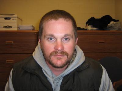 Logan Roy Gates a registered Sex or Violent Offender of Oklahoma
