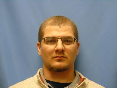 Kyle Ray Baxter a registered Sex or Violent Offender of Oklahoma