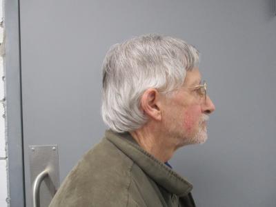 Richard Matthew Ball a registered Sex or Violent Offender of Oklahoma