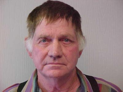 Edward M Gosvener a registered Sex or Violent Offender of Oklahoma