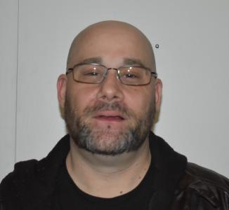 Thomas Edward Hawkins a registered Sex or Violent Offender of Oklahoma