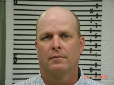 Sheldon Leonard Stauffer a registered Sex or Violent Offender of Oklahoma