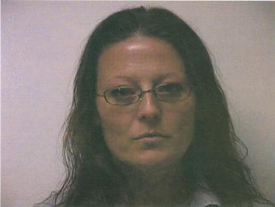 Tabitha S Lamm a registered Sex or Violent Offender of Oklahoma