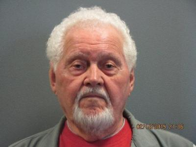 Billy Lester Ritchie a registered Sex or Violent Offender of Oklahoma