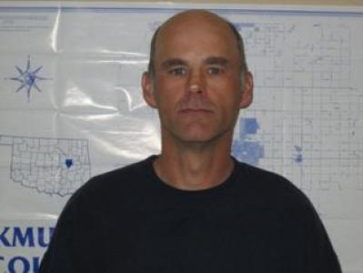 Phillip Paul Stacy a registered Sex or Violent Offender of Oklahoma