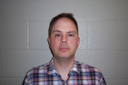 Charles Lee Sisk a registered Sex or Violent Offender of Oklahoma