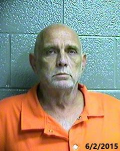 Terry Ray Farris a registered Sex or Violent Offender of Oklahoma