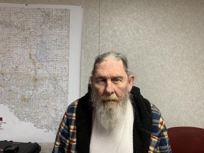 Vernon Lee Kuykendall a registered Sex or Violent Offender of Oklahoma