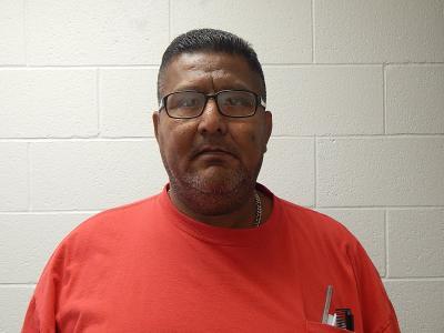 Manuel Amador a registered Sex or Violent Offender of Oklahoma
