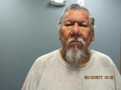 Harry George Franklin a registered Sex or Violent Offender of Oklahoma