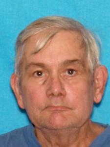 Robert Wesley Boman a registered Sex or Violent Offender of Oklahoma