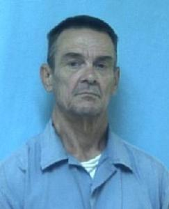 Loyd Earl Mcdown a registered Sex or Violent Offender of Oklahoma