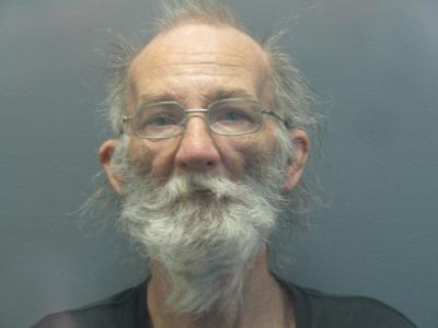James E Plumley a registered Sex or Violent Offender of Oklahoma