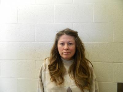 Jessica Lynn Blair a registered Sex or Violent Offender of Oklahoma