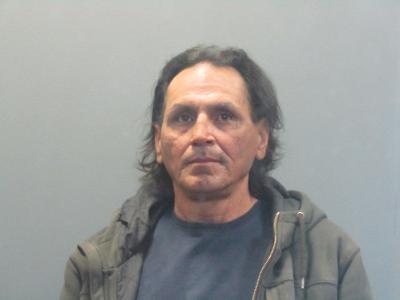 Cornelius Albert Bates a registered Sex or Violent Offender of Oklahoma
