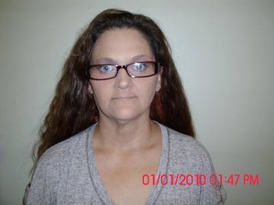 Malissa Latoya Hamill a registered Sex or Violent Offender of Oklahoma