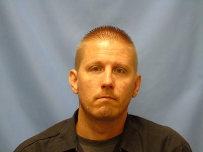 Joshua Ryan Carey a registered Sex or Violent Offender of Oklahoma