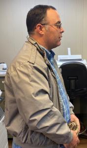 Jimmy D Trammel a registered Sex or Violent Offender of Oklahoma