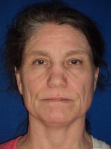 Charlotte Ann Sammons a registered Sex or Violent Offender of Oklahoma