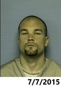 Damion Dustin Combs a registered Sex or Violent Offender of Oklahoma