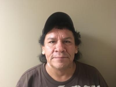 Darrell Glen Jefferson a registered Sex or Violent Offender of Oklahoma