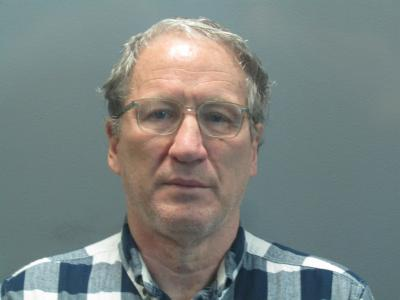 Christopher Matthew Benson a registered Sex or Violent Offender of Oklahoma