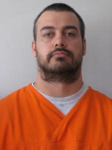 Heath Pugh a registered Sex or Violent Offender of Oklahoma