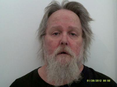 Michael Eugene Long a registered Sex or Violent Offender of Oklahoma