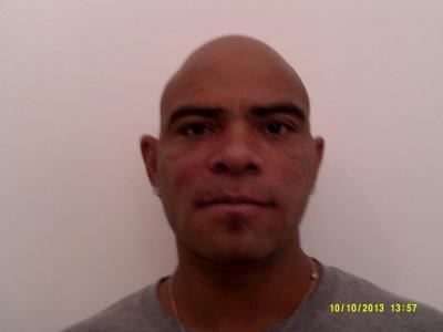 Tyrone Davis Alexander a registered Sex or Violent Offender of Oklahoma