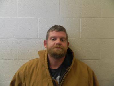 Joshua Allen Anderson a registered Sex or Violent Offender of Oklahoma