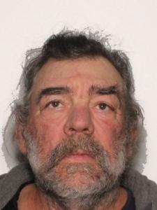 William Clayton Holt a registered Sex or Violent Offender of Oklahoma