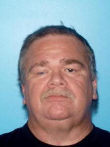 Timothy Joe Hudspeth a registered Sex or Violent Offender of Oklahoma