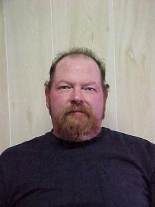Kelly D Moss a registered Sex or Violent Offender of Oklahoma