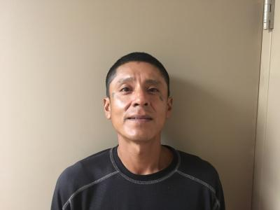 Louis Neil James a registered Sex or Violent Offender of Oklahoma