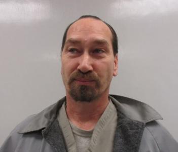 Charles Arland Dennison a registered Sex or Violent Offender of Oklahoma
