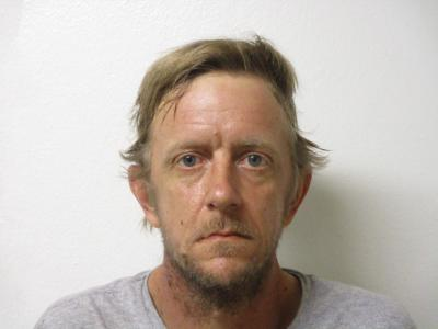 Zane Ray Valentine a registered Sex or Violent Offender of Oklahoma
