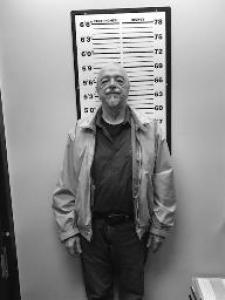 Richard Wayne Drewry a registered Sex or Violent Offender of Oklahoma