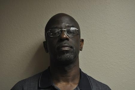 Marcus Lane Nickerson a registered Sex or Violent Offender of Oklahoma