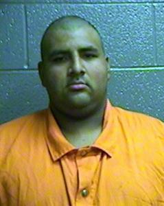 Jose Arturo Carrion a registered Sex or Violent Offender of Oklahoma