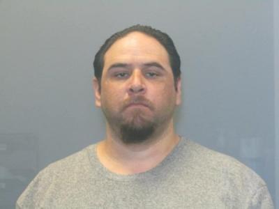 Alex Christopher Salazar a registered Sex or Violent Offender of Oklahoma