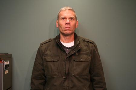 Donald Allen III a registered Sex or Violent Offender of Oklahoma