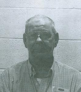 Ronald Lynn Miller a registered Sex or Violent Offender of Oklahoma